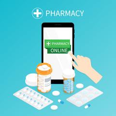 buying online pharmacy