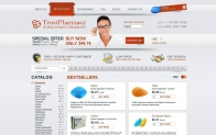 Big-Pharmacy.com Reviews • A Big Choice Of Medications