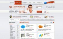 Big-Pharmacy.com Reviews • A Big Choice Of Medications