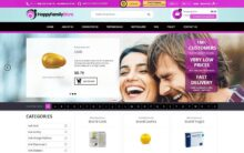 PharmRx-1.com Reviews • Happy Family Store Reviews