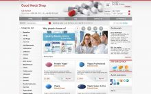GoodMedShop.com Reviews • a Popular Global Medicine Supplier