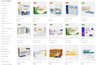 MyPharmWorld.com Reviews • EU Online Pharmacy DrugsStore