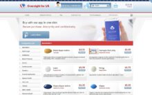 OvernightShip4US.com Reviews • Overnight Meds Supplier in USA