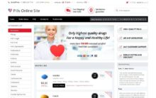 PillsOnlineSite.com Reviews • A Wide Product Range And Satisfied Customers