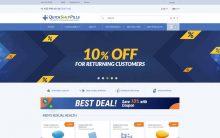 QuickShipPills.com Reviews • a New Player on the Medication Market