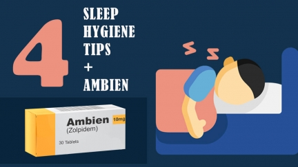 "Learning Good ""Sleep Hygiene"" while Using Ambien"
