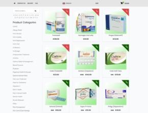 AllMedsPharma.com Reviews • Best European Drugstore Products