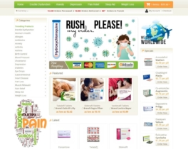 SmartMedsBuy.com Reviews • Source of the Safe Brand & Generic Medicines