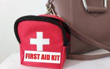 Health Problems While Traveling: Be Prepared – Take First Aid Kit With You