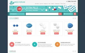 Med-Forum.net Reviews • Friendly Medication Store With Good Price