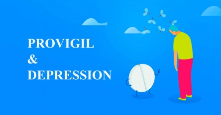 Is Provigil the Right Treatment for Depression?