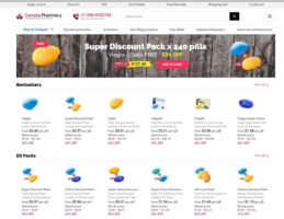 Your-Canadian-Pharmacy.com Reviews • Real Supplier of Medications